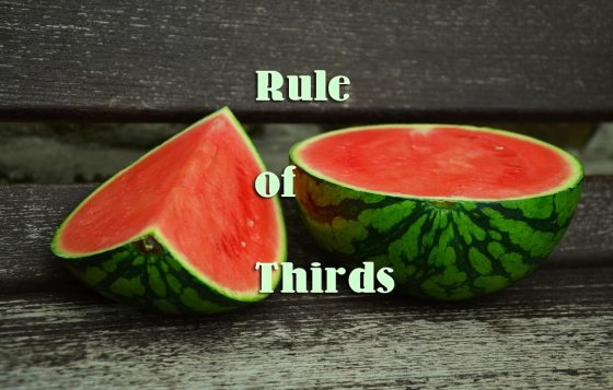 Best Design Ideas include the rule of thirds.